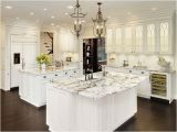 Alaska White Granite with White Cabinets Alaska White Granite White Cabinets Backsplash Ideas