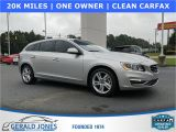 All Clean Pressure Washing Augusta Ga Used One Owner 2015 Volvo V60 T5 Drive E Platinum In Augusta Ga