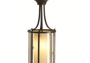 Allen and Roth Lighting Replacement Glass Shop Allen Roth Harpwell Oil Rubbed Bronze Mediterranean