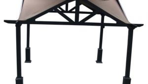 Allen Roth Gazebo Replacement Canopy Allen and Roth Gazebo Replacement Canopy Pergola Gazebo