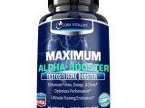 Alpha Prime Elite Testosterone Amazon Com Core Vitality Natural Testosterone Booster for Men 100