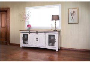 American Furniture Warehouse Pueblo Tv Stand International Furniture Direct Pueblo 80 Quot White Tv Console