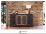 American Furniture Warehouse Pueblo Tv Stand Pueblo Black Console Tv Stand by International Furniture