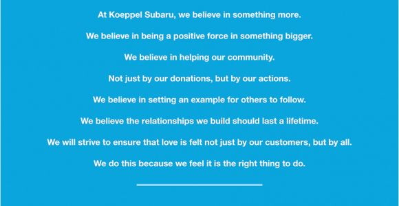American Lease Management Long island City Ny 11101 Subaru Love Promise Begins with Koeppel In Queens Ny Buy New Used