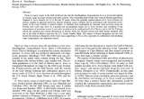American Lock and Safe Pensacola Pdf An assessment Of Florid A R Ed T Ide Causes Consequences and