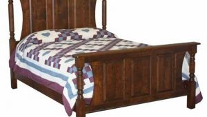 Amish Furniture Arthur Il Camden Bed Beds Bedroom Furniture Illinois Amish