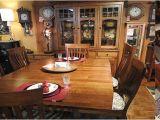 Amish Furniture Monroe Mi Amish Custom Furniture and Accents Amish Dining Room