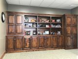 Amish Furniture Stores Near Sugarcreek Ohio Custom Wall Unit by Weaver Barns Of Sugarcreek Ohio Amish Crafted
