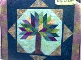 Amish Tree Of Life Quilt Pattern Tree Of Life Quilts Co Nnect Me