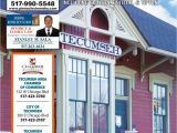 Anderson Carpet Cleaning Casper Wy total Local 2018 19 Tecumseh Mi Community Resource Guide by total