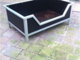 Anti Chew Dog Bed Uk Indestructible Beds and Chew Proof Beds