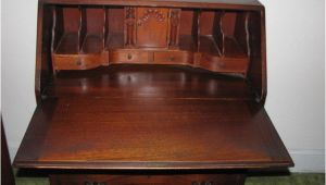 Antique Furniture with Hidden Compartments Secret Compartment Furniture Desk Stashvault