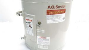 Ao Smith Del 10 Ao Smith Elsf 20 917 Energy Saver 19gal 2500w 115 120v Ac