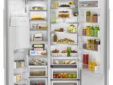 Appliance Repair Riverside Ca Kitchenaid Kbsd602ess 25 0 Cu Ft Built In Refrigerator