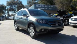 Appliance Repair Vero Beach Buy Here Pay Here 2012 Honda Cr V for Sale In Vero Beach Fl 32960