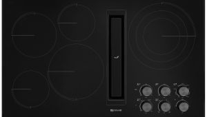 Appliance Stores Duluth Mn Jenn Aira 36 Electric Downdraft Cooktop Jed3536g Appliances