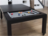 Aramith Fusion Pool and Dining Table Aramith Fusion 7 39 Dining Pool Table Robbies Billiards