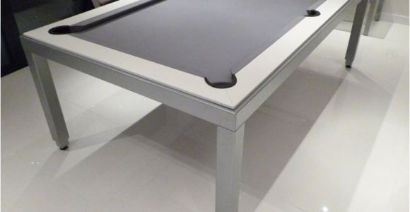 Aramith Fusion Pool Dining Table Aramith Fusion Black Luxury Pool Dining Table