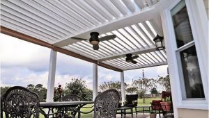 Arcadia Louvered Roof Cost Enjoy Your Outside with Arcadia Louvered Roof