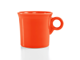 Are Fiesta Mugs Microwave Safe Fiesta 10 Oz Mug Products Pinterest Fiestas Drinkware and