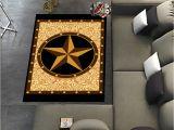 Area Rugs with Texas Star Amazon Com Custom Texas Star area Rugs Carpet Texas Star Modern