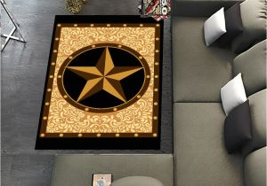 Area Rugs with Texas Star Amazon Com Custom Texas Star area Rugs Carpet Texas Star Modern