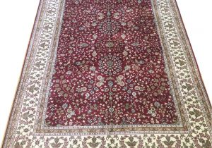 Area Rugs with Texas Star Amazon Com Yilong 4 X 6 Red Persian Carpet Hand Knotted oriental