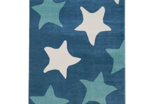 Area Rugs with Texas Star Harriet Bee Elvis Star Blue area Rug Wayfair
