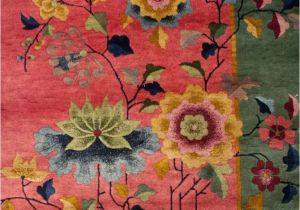 Art Deco Chinese Rugs for Sale Chinese Art Deco Rug for Sale at 1stdibs