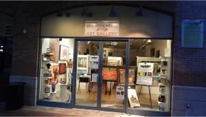 Art Galleries Tampa Fl Historic 7th Ave Features Centro Ybor Tampa Fl Photo