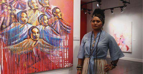 Art Gallery Jacksonville Fl Guest Editorial Re Envisioning Filipinos In Jacksonville Wjct News