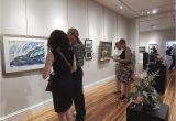 Art Gallery Jacksonville Fl Two Arts Center Exhibits Celebrate Georgia Artists Columns