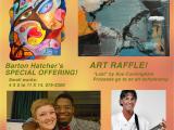 Art Gallery Wilmington Nc events Calendar theartworksa