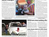 Artillery Fungus Removal From Cars September 18 2018 the Posey County News by the Posey County News