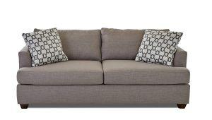 As Seen On Tv sofa Saver Amazon Com Klaussner Jack sofa Stone Kitchen Dining