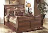 Ashley Furniture Mattress Sale Wilmington Nc ashley Timberline Queen Sleigh Bed In Warm Brown Want to Know