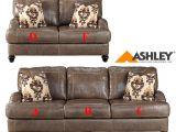 Ashley Furniture Sectional Replacement Cushion Covers ashley Kannerdy Replacement Cushion Cover 8040238 sofa