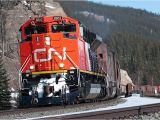 Atlantic Homes Auburn Maine Cn to Discontinue Maine Intermodal Service Trains Magazine