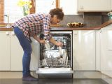 Attach Ikea Cover Panel Dishwasher What to Do if Your Dishwasher is Not Draining