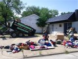 Austin Bulk Pickup Schedule southlake Texas 6 Yard Pink Mini Dumpster Delivery In A