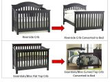 Baby Cache Essentials Crib Conversion Kit solid Wood Baby Cache Crib Full Size Conversion Kit Bed