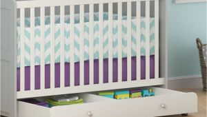 Baby Cribs with Storage Underneath Emerson Underbed Storage Drawer Baby organizing Pinterest