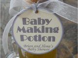 Baby Making Potion Tags 40 Baby Shower Custom 2 Quot Favor Tags Baby Making Potion
