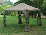 Backyard Creations Replacement Canopy 10×13 10 13 Gazebo Photo 3 Of 5 Big Lots Gazebo Replacement