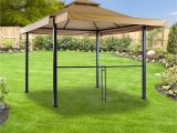 Backyard Creations Replacement Canopy for 10×10 Gazebo Romantic Backyard Creations Gazebo Decor the Wooden Houses