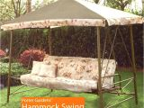 Backyard Creations Replacement Canopy for Swing Walmart Courtyard Creations Rus472w Swing Replacement