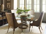 Baer S Furniture Dining Room Sets tommy Bahama Home Bali Hai Tropical 5 Piece Single