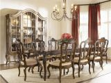 Baer S Furniture Dining Room Tables Century Coeur De France Dining Room Table and Chair Set