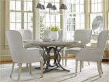 Baers Dining Room Sets Lexington Oyster Bay Six Piece Dining Set with Calerton