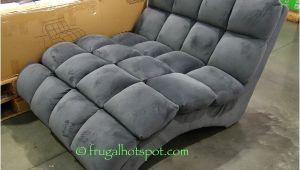 Bainbridge Double Chaise Lounge Costco Bainbridge Double Chaise Lounge 349 99 Frugal